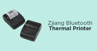 Zjiang Bluetooth Thermal Printer