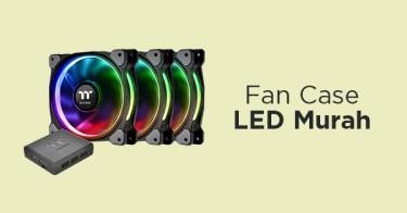 Fan Case LED