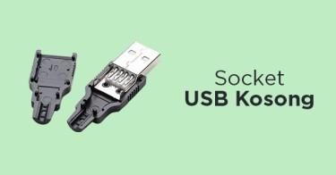 Socket USB