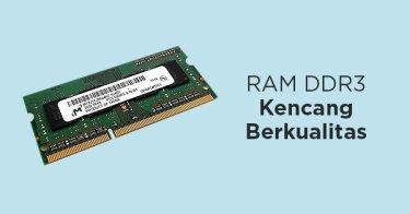 RAM DDR3 Banyuwangi