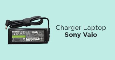 Charger Laptop Sony Vaio Depok