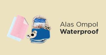 Perlak Bayi Waterproof Bandung