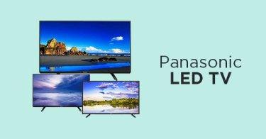 Panasonic LED TV Kabupaten Bekasi