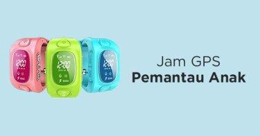 Jam GPS Anak