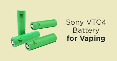 Sony VTC4 Battery