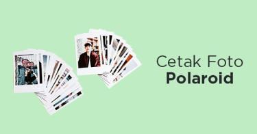 Cetak Foto Polaroid Jakarta Pusat