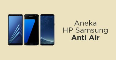 Handphone Samsung Anti Air