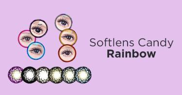 Jual Softlens Candy Rainbow dengan Harga Terbaik dan Terlengkap