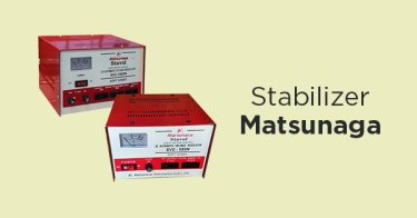 Matsunaga Stabilizer