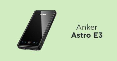 Anker Astro E3