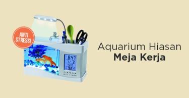 USB Desktop Aquarium