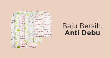 Cloth Dust Cover Lampung
