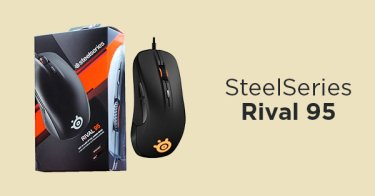 SteelSeries Rival 95