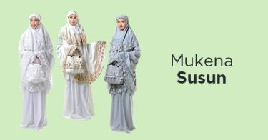 Mukena Susun Kabupaten Tasikmalaya