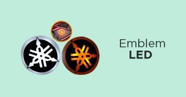 Emblem LED