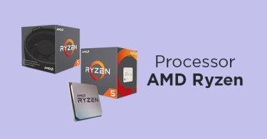 Processor AMD Ryzen