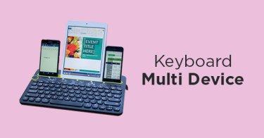Keyboard Logitech K480