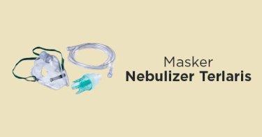 Masker Nebulizer