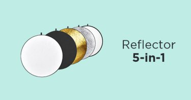 Reflector 5-in-1
