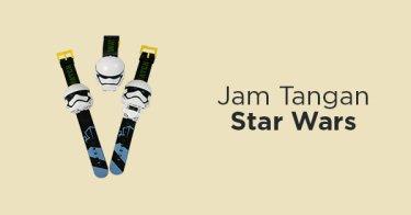 Jam Tangan Star Wars Anak