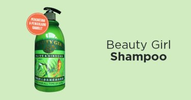 Beauty Girl Shampoo