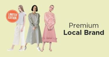 Premium Local Brand