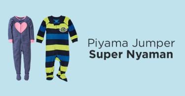 Piyama Jumper Anak
