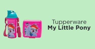 Tupperware My Little Pony