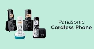 Panasonic Cordless Phone DKI Jakarta
