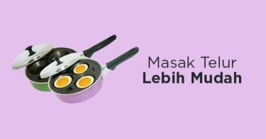 Egg Poacher Bandung