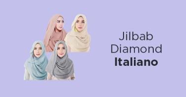 Jilbab Diamond Italiano