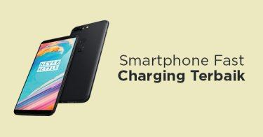Smartphone Fast Charging