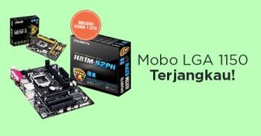 Motherboard LGA 1150