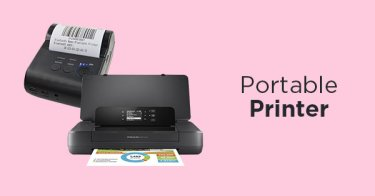 Portable Printer Sumatera Selatan
