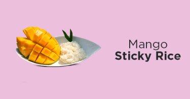 Mango Sticky Rice Depok