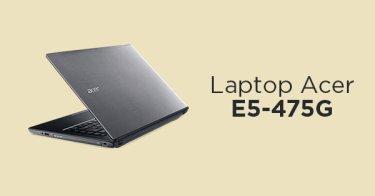 Laptop Acer E5-475G