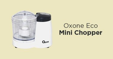 Oxone Eco Mini Chopper