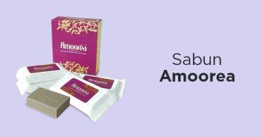Sabun Amoorea