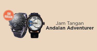 Jam Tangan Oulm