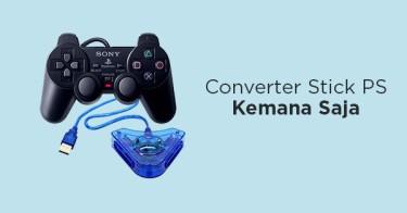 Converter Stick PS Jawa Tengah