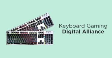 Keyboard Gaming Digital Alliance
