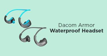 Dacom Armor Waterproof Headset