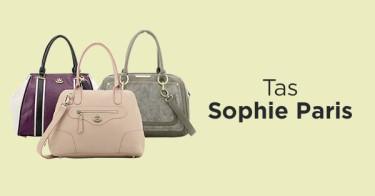 Jual Tas Sophie Paris  75b53a1009