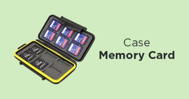 Case Memory Card