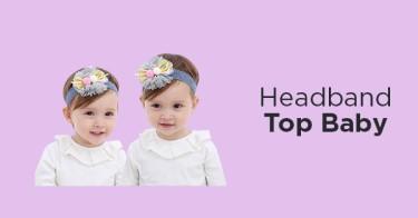 Headband Top Baby