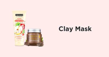 Clay Mask Sukabumi
