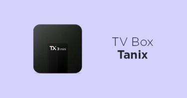 TV Box Tanix