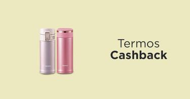 Termos Cashback