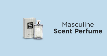 Masculine Scent Perfume