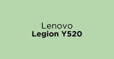 Lenovo Legion Y520 Sumatera Selatan